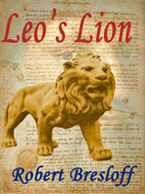 Leo's Lion by Robert Bresloff