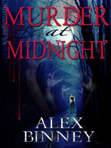 Murder at Midnight by Alex Binney