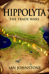 Hippolyta: The Trade Wars by Ian Johnstone